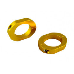 UNIVERSAL PRODUCTS SWAY BAR - ALLOY LATERAL LOCK A