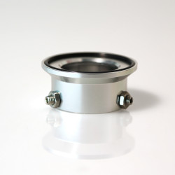 BOV Race Port to Old 38mm Adapter
