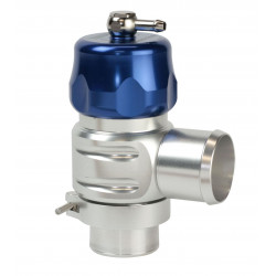Plumb back 38mm Blue