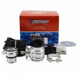 Smart Port Supersonic BOV - Ford F150 3.5 EcoBoost 2013 + - Black