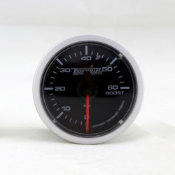 60PSI Boost Only gauge