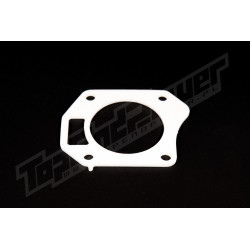 Thermal throttle gasket, Honda 01-05 Civic (VII) K20 /  06-11 Civic (VIII) K20 / Integra K20