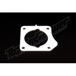 Thermal throttle gasket, Honda 06-11 Civic Type R (FN2) K20Z/ K20Z4