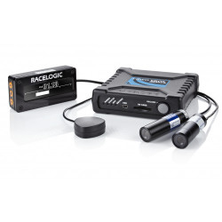 Racelogic VBOX Lite 10Hz GPS Data logger (2 Camera (PAL) System) + OLED display