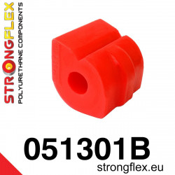 051301B: Front anti roll bar mounting