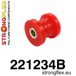 221234B: Front wishbone inner bush