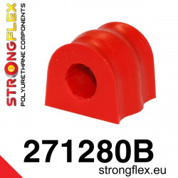 271280B: Front anti roll bar bush