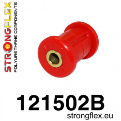 121502B: Front wishbone front bush 12mm