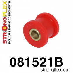 081521B: Rear anti roll bar link bush