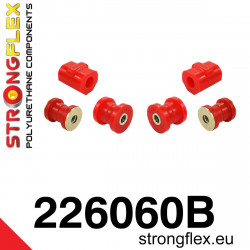 226060B: Front suspension bush kit