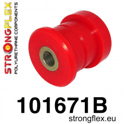 101671B: Front lower arm front bush