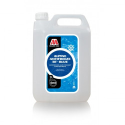 Alpine Antifreeze BT Blue 25l
