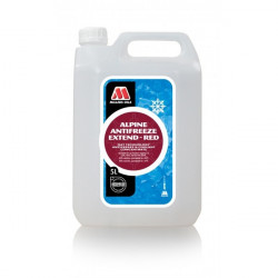 Alpine Antifreeze Extend Red 25l