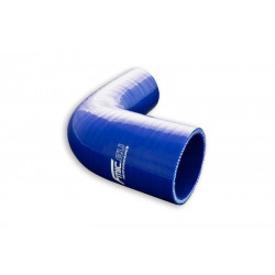 SILICONE REDUCER ELBOW 90' 25/35mm