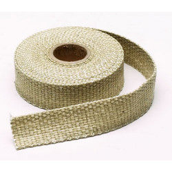 Thermal tape Thermo-Tec 2,5cm x 450cm