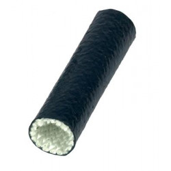 "Thermal insulation sleeve Thermo-Tec diam. 1"" x 3m - black"