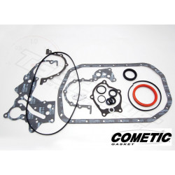 Engine block gasket kit Cometic, MITSUBISHI 89-92 ECLIPSE GALANT DOHC 4G63/T 2.0L (6 BOLT)