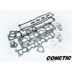 Upper gasket kit Cometic, NISSAN 200SX S13 CA18DET 84mm Bore x 1.5mm HG