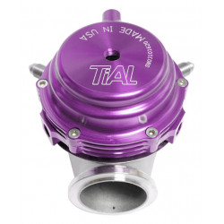 Tial wastegate MVR 44mm violet, all springs
