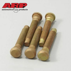 Hub pin kit ARP, (5 pcs.) Honda 80-00 M12 X 1.85 inch