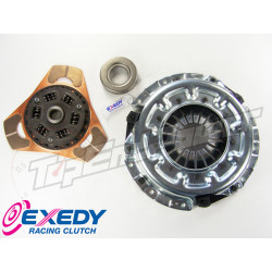 """Cluch kit Exedy Stage 2 """"R Type"""", 95-98 Nissan Silvia /200SX S14 SR20DET"""