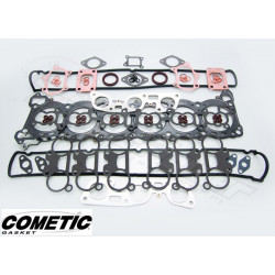 Upper gasket kit Cometic, NISSAN SKYLINE GT-R 1989-02 RB26DETT 2.6L 87mm Bore HG