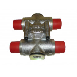 Mocal oil thermostat push-on fittings 1/2 inch