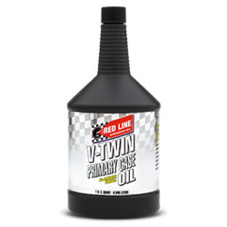 Motorcycle gearbox oil Red Line V-Twin Primary Case 0.94l