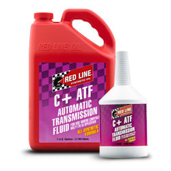 Gearbox oil Red Line ATF C+ 0.94l