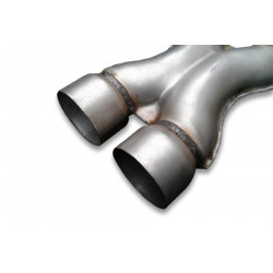 X-Pipe 76mm