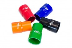 Straight silicone reducers