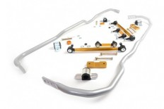 Anti-roll bar kits